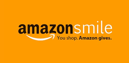Amazon Smile Supports Be a SHERO Foundation