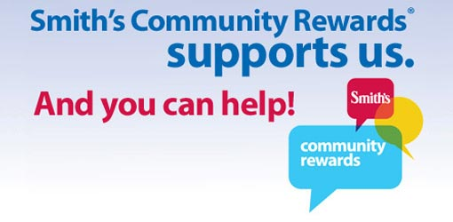 Smith's Community Rewards Help Be a SHERO Foundation